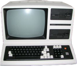TRS-80 Model 4D