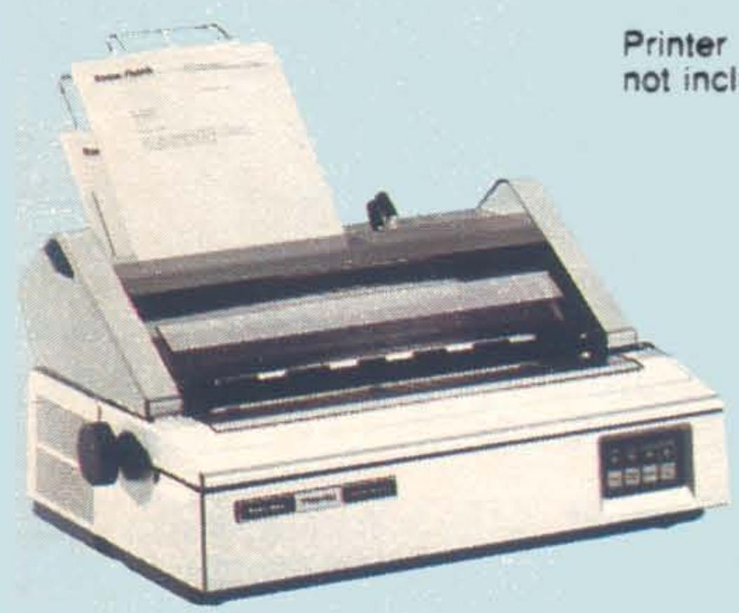 [DMP-2100 Sheet Feeder]