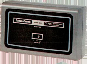 [SW303 Serial Switch]