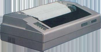 [Line Printer 3]