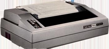 [Line Printer 5]
