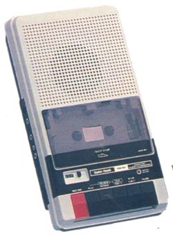 [CCR-81 Cassette]