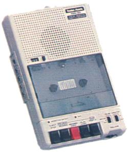 [CCR-82 Cassette]