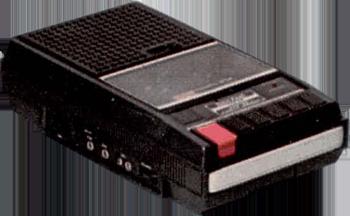 [CTR-80A Cassette]