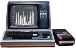 Ira Goldklang's TRS-80 Revived Site